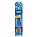 Spinbrush PRO CLEAN - BROSSE A DENTS A PILES - SOUPLE  BLEU