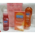 COFFRET DUREX PLEASUREMAX