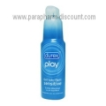 Durex PLAY - GEL SENSUEL SENSITIVE - 50 ml