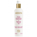 Mary Cohr S WHITE - HUILE DÉMAQUILLANTE ECLAIRCISSANTE -  200 ml
