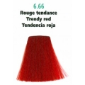Generik COLORATION ROUGE TENDANCE - 6.66