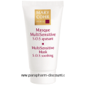 Mary Cohr MASQUE MULTISENSITIVE 50ml