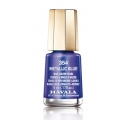 Mavala VERNIS METALLIC BLUE - 354
