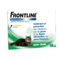 Biocanina FRONTLINE - SPOT ON CHAT - 6 PIPETTES