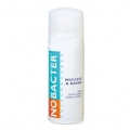 Eucerin NOBACTER - MOUSSE A RASERBombe 150 ml