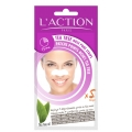 L'action Paris PATCHS POINTS NOIRS TEA TREE X5 PATCHS