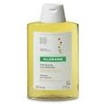 Klorane  SHAMPOOING  A LA CAMOMILLE - REFLETS NUANCE DORE -  200 ml