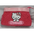 TROUSSE DE TOILETTE HELLO KITTY - ROSE
