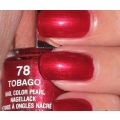 Mavala VERNIS N°78 TOBAGO 5ml