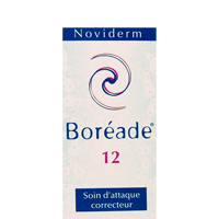 Expanscience - NOVIDERM BOREADE 12 - 30  ml