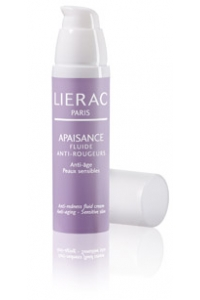 Lierac - APAISANCE FLUIDE ANTI-ROUGEURS 40 ml