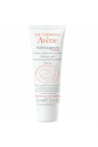 Avène - ANTIROUGEURS JOUR EMULSION HYDRATANTE PROTECTRICE SPF20 - 40ml