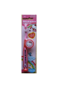 Dialfa - HELLO KITTY - BROSSE A DENT