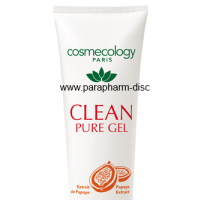 Cosmecology - CLEAN PURE GEL 150ml
