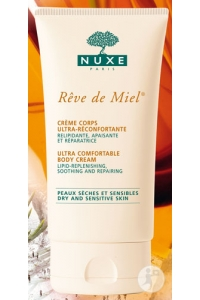 Nuxe - CREME CORPS ULTRA RECONFORTANTE Tube 150 ml