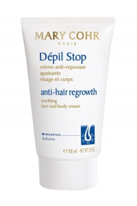 Mary Cohr - MARY COHR DEPIL STOP CREME 100ml
