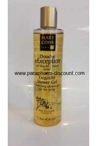 Mary Cohr - DOUCHE D'EXCEPTION 300ML