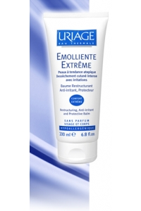 Uriage - EMOLLIENTE EXTREMETube 200 ml