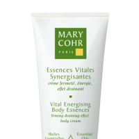 Mary Cohr - ESSENCES VITALES SYNERGISANTES 200 ml