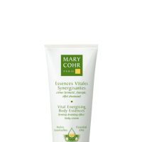 Mary Cohr - ESSENCES VITALES SYNERGISANTES 50 ml