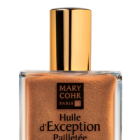 Mary Cohr - MARY COHR HUILE D'EXCEPTION PAILLETEE 50ml