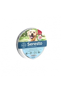 SERESTO COLLIER GRANDS CHIENS +8KG