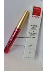 Masters Colors - VOLUME CILS MINERAL N°30