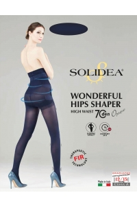 Solidea - WONDERFUL HIPS SHAPER HIGH WAIST